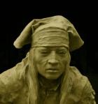 """""""Chiricahua Apache"""""""