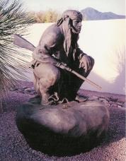 """""""Chiricahua"""""""