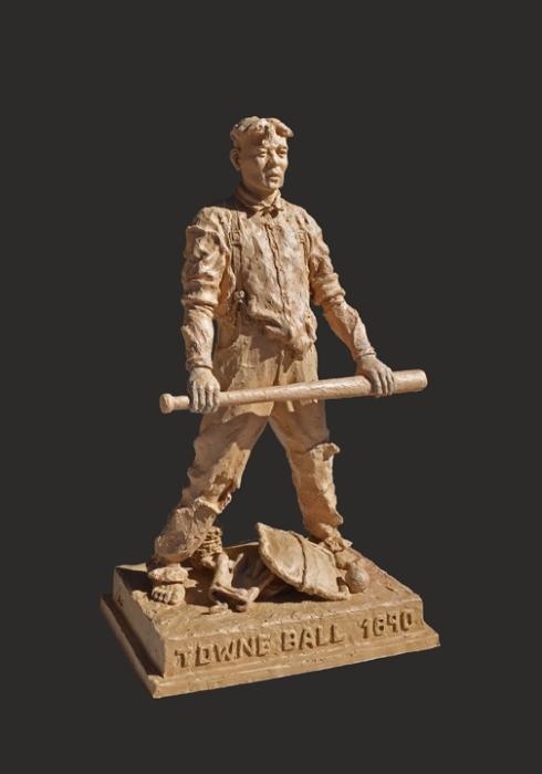 """""""Towns Ball 1890"""""""