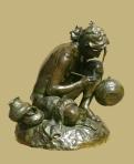 Hopi Potmaker (front)